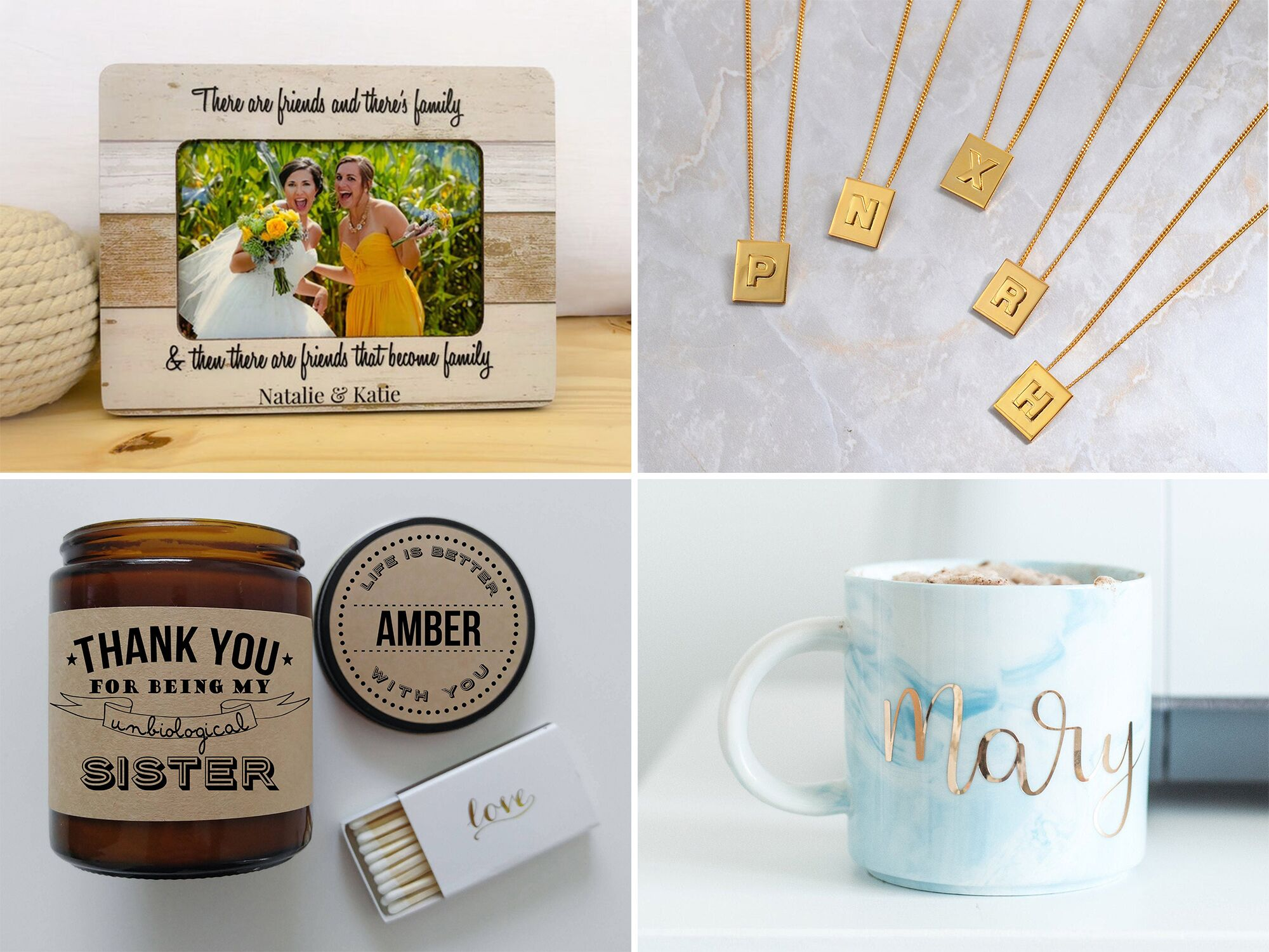 26 Gifts for Every Kind of Sister-in-Law