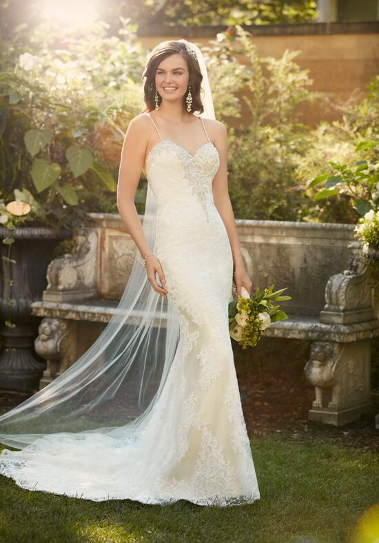 Essense of Australia D2006 Wedding Dress photo
