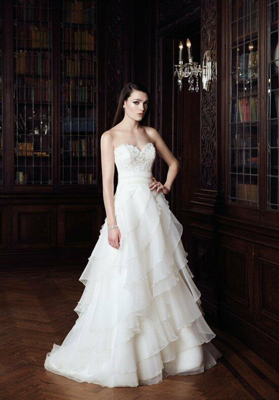 Mikaella 2014 Wedding Dress photo