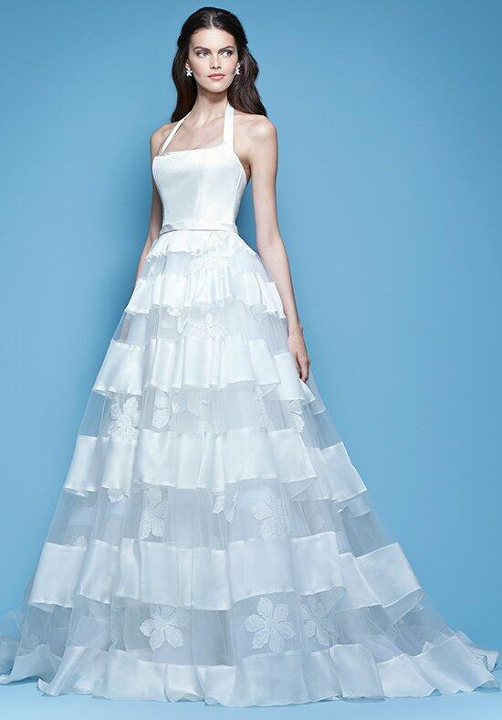 Carolina Herrera JULIETTE Wedding Dress photo