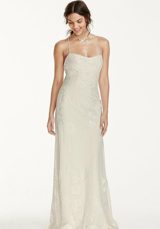 David's Bridal Galina Style KP3766 Wedding Dress photo