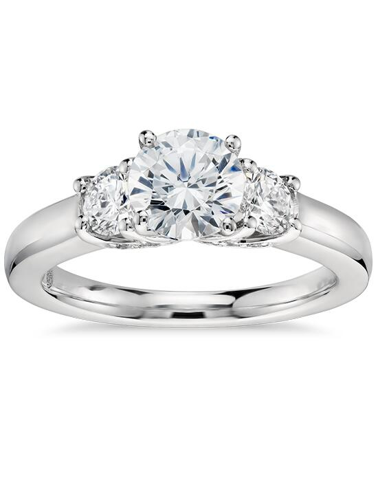Colin Cowie Promise Three-Stone Diamond Engagement Ring Engagement Ring photo