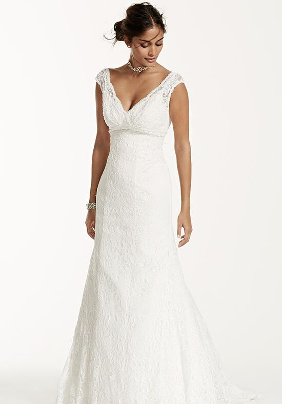 David's Bridal Galina Signature Style T9612 Wedding Dress photo