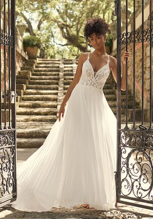 Maggie Sottero MARGERY A-Line Wedding Dress