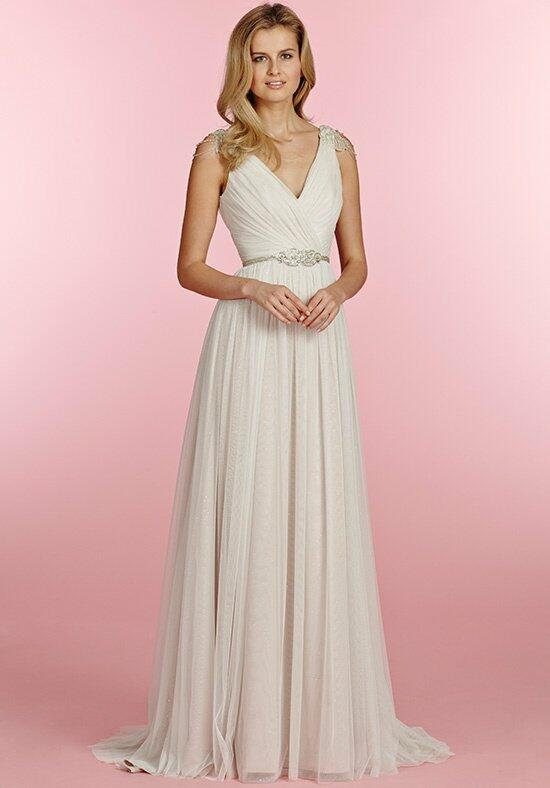 Blush by Hayley Paige 1501/Giada Wedding Dress photo