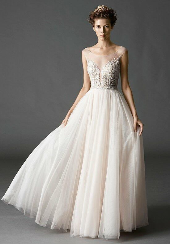 Watters Brides Kaliah 7082B Wedding Dress photo