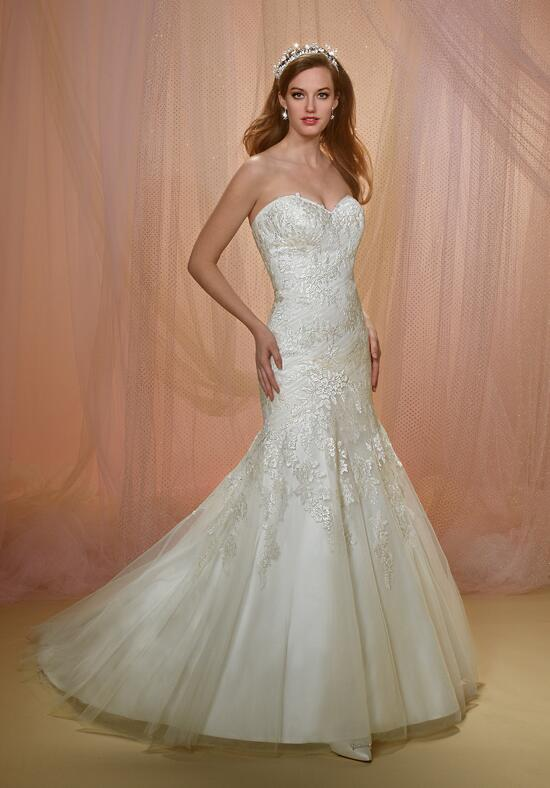 1 Wedding by Mary's Bridal 6504-1 Wedding Dress photo
