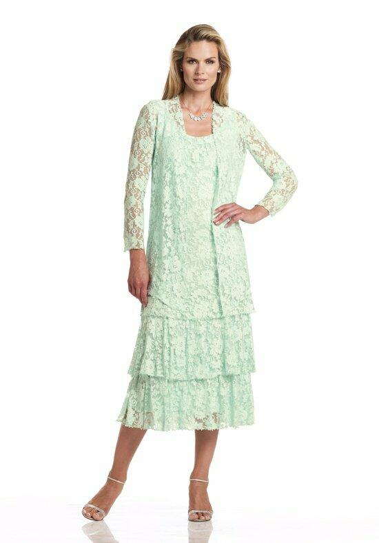 Capri by Mon Cheri CP11504 Mother Of The Bride Dress photo