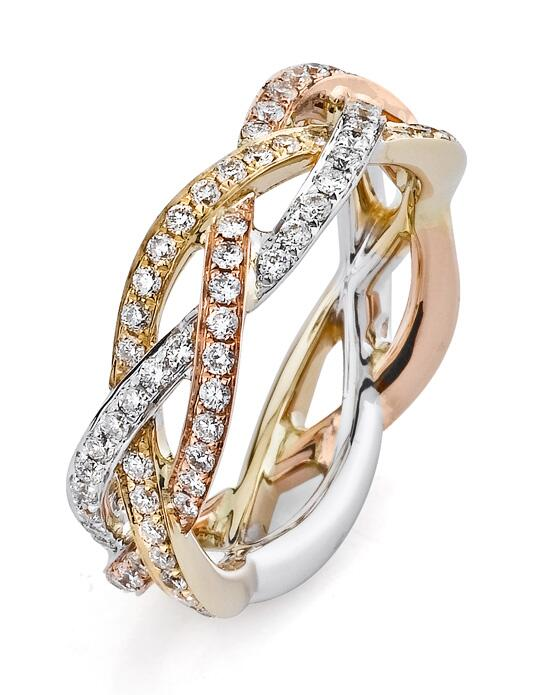 Parade Design Style BD2894 from the Charites Collection Wedding Ring photo