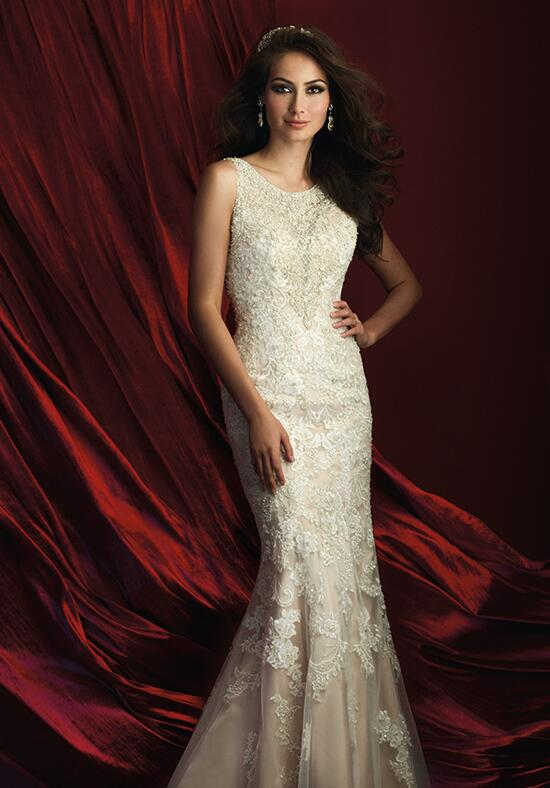 Allure Couture C371 Wedding Dress photo