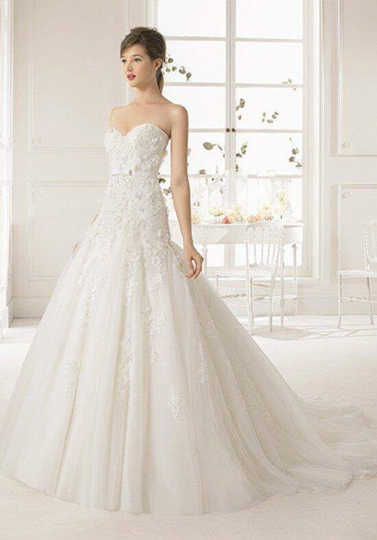 Aire Barcelona AUSTRIA Wedding Dress photo