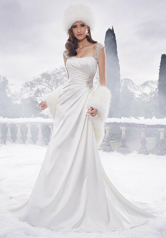 Sophia Tolli Y21516 - Drew Wedding Dress photo