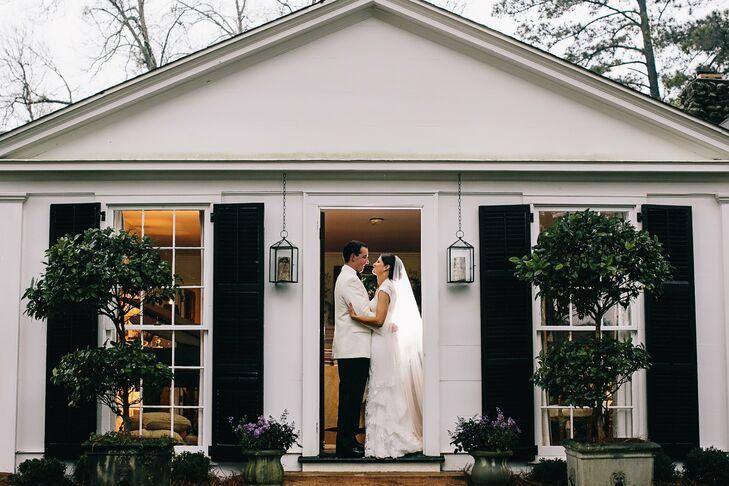 MonVieve Wedding Veil