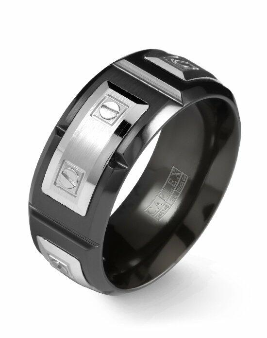 Carlex WB-9854WB Wedding Ring photo