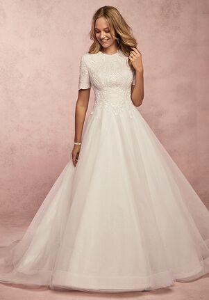 Rebecca Ingram ARDELLE LEIGH A-Line Wedding Dress