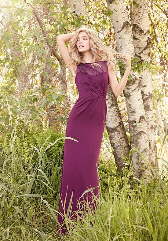 Jim Hjelm Occasions 5551 Bridesmaid Dress photo