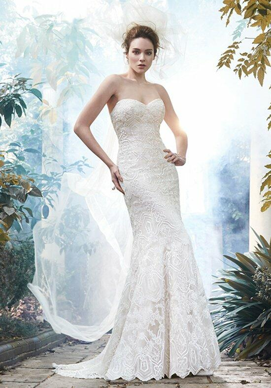Maggie Sottero Fredricka Wedding Dress photo