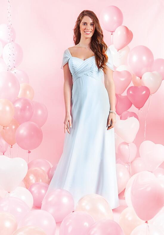 #MaidToLove by Alfred Angelo 7385L Bridesmaid Dress photo