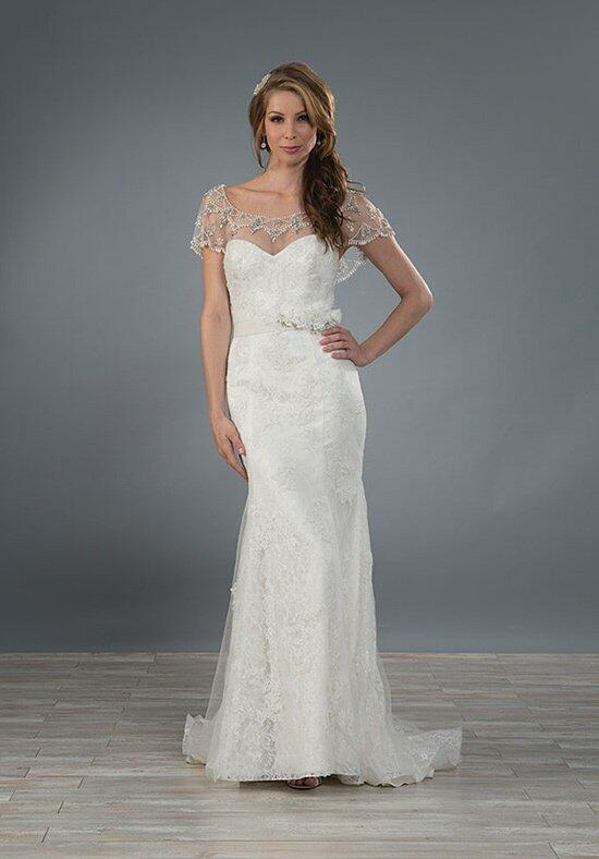 The Alfred Angelo Collection 2479 Wedding Dress photo