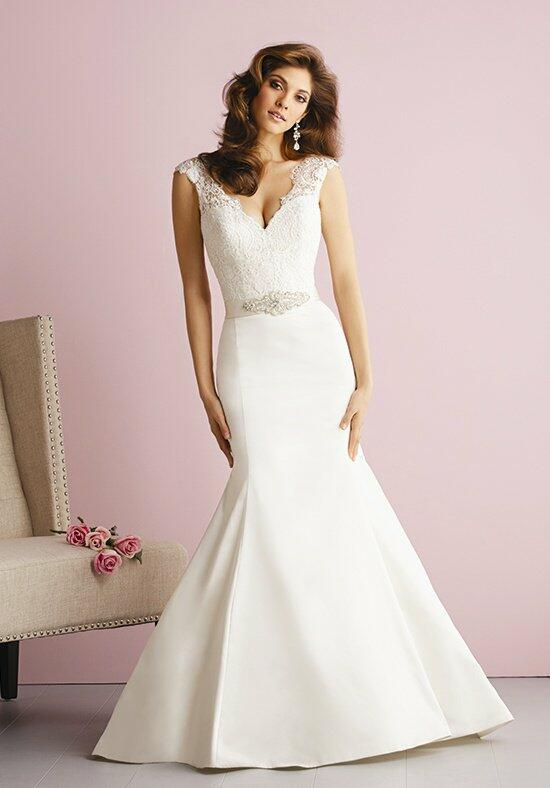 Allure Romance 2715 Wedding Dress photo