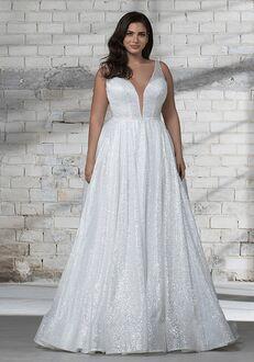 LOVE by Pnina Tornai for Kleinfeld 14693AXS A-Line Wedding Dress