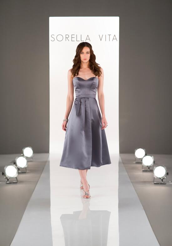 Sorella Vita 8652 Bridesmaid Dress photo