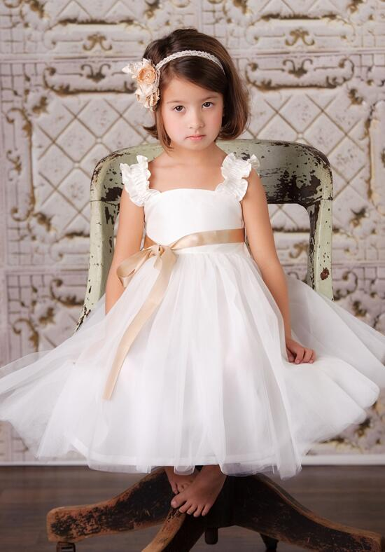 FATTIEPIE Emma Flower Girl Dress photo