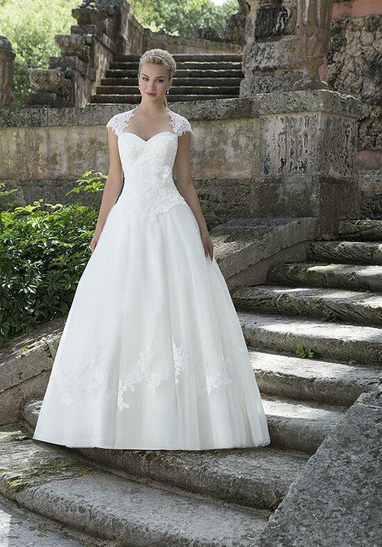 Sincerity Bridal 3904 Wedding Dress photo