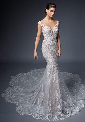 ÉLYSÉE HÉLÈNE Mermaid Wedding Dress