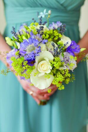 Garden-Inspired Bouquet