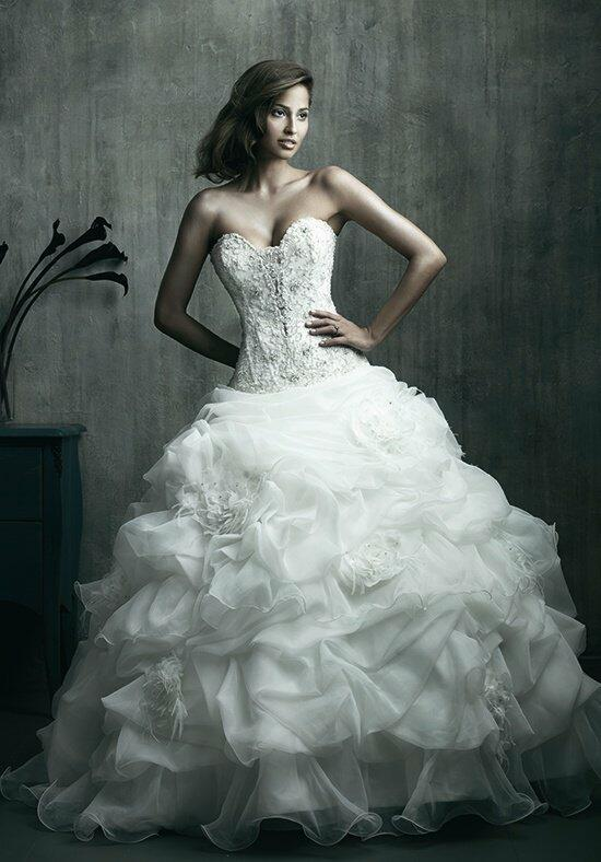 Allure Couture C170 Wedding Dress photo