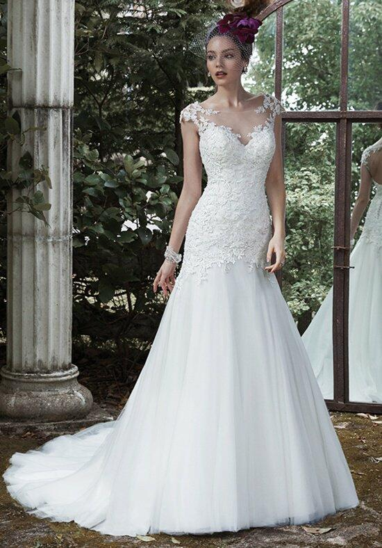 Maggie Sottero Evianna Wedding Dress photo