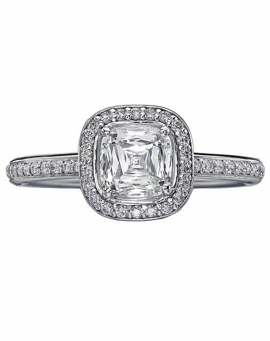 Christopher Designs 94R-CU100 Engagement Ring photo