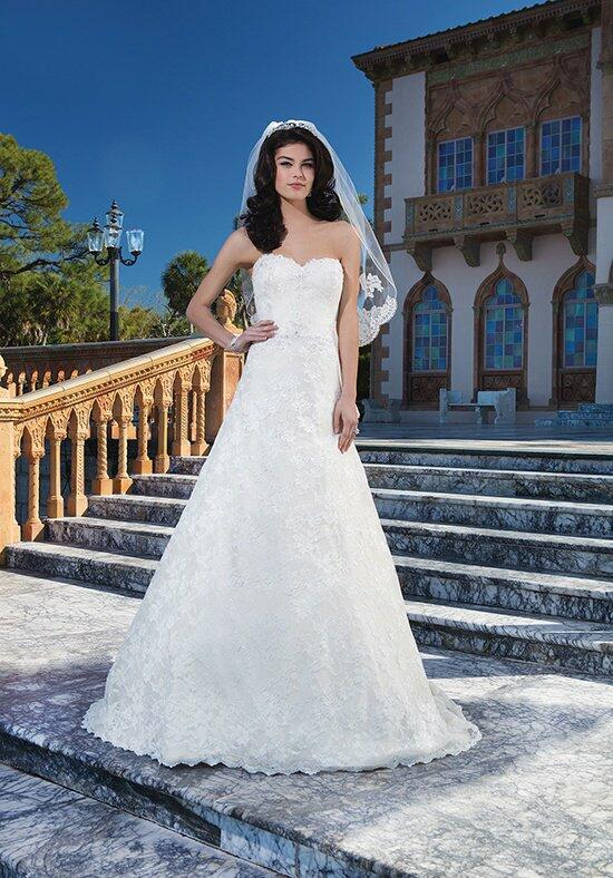 Sincerity Bridal 3846 Wedding Dress photo