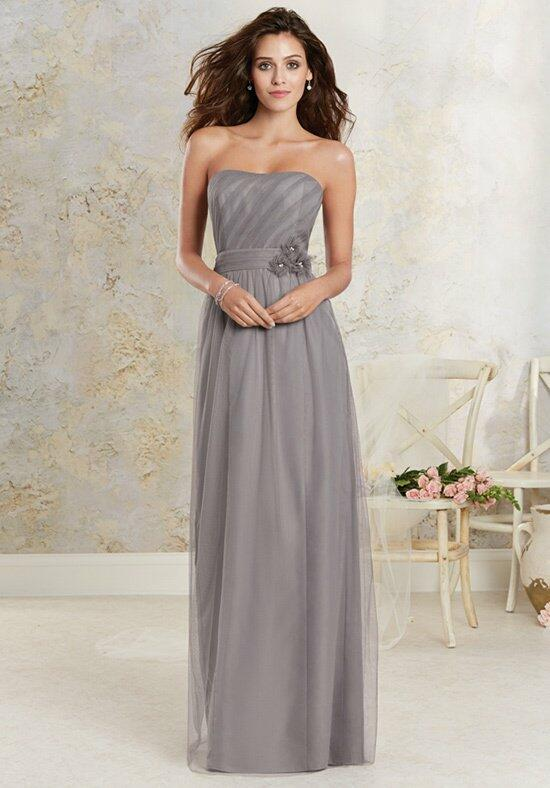 Modern Vintage Bridesmaids 8619L Bridesmaid Dress photo