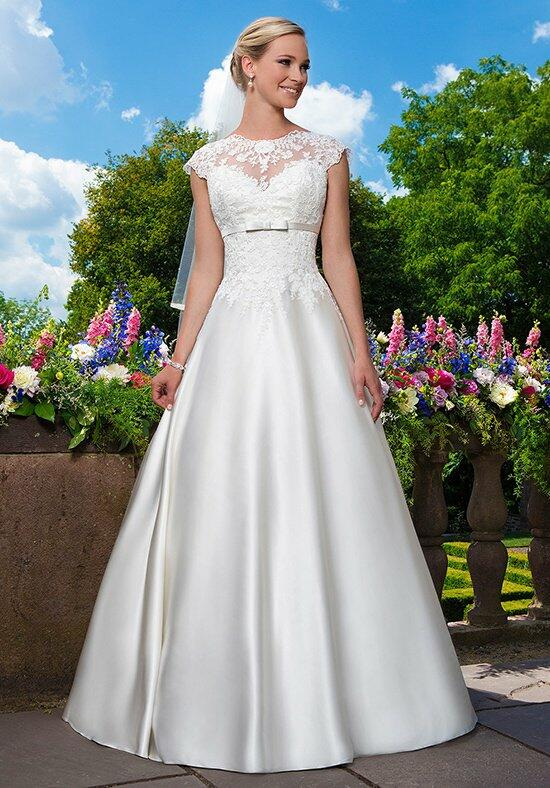 Sincerity Bridal 3873 Wedding Dress photo