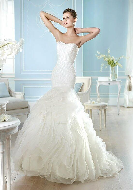 ST. PATRICK Dreams Collection - Hanley Wedding Dress photo