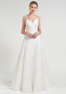 Jenny by Jenny Yoo Presley A-Line Wedding Dress