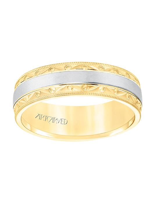ArtCarved 11-WV8674YW65-G.00 Wedding Ring photo