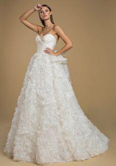 LOVE by Pnina Tornai for Kleinfeld 14854 Wedding Dress
