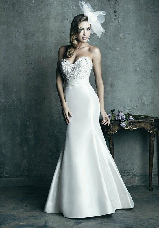 Allure Couture C281 Wedding Dress photo