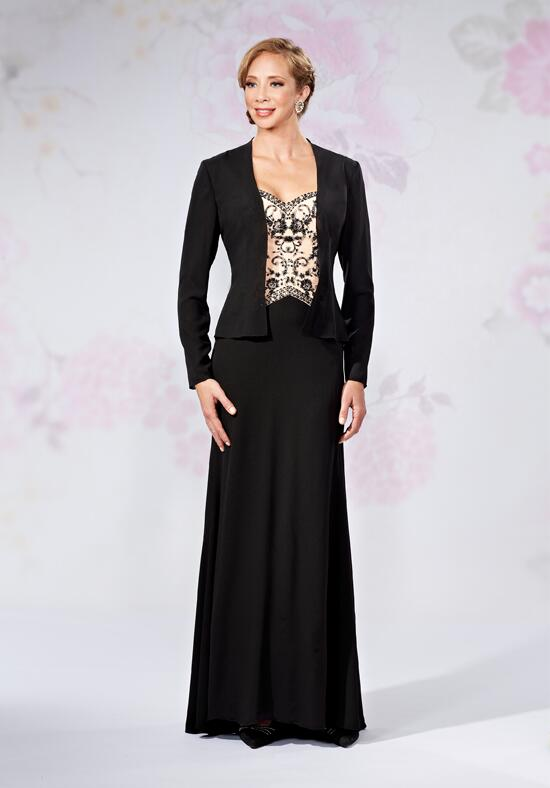 Beautiful Mothers by Mary's M2723 Mother Of The Bride Dress photo