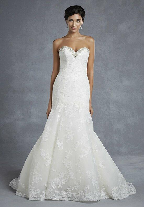 Blue by Enzoani Huntsville Wedding Dress photo