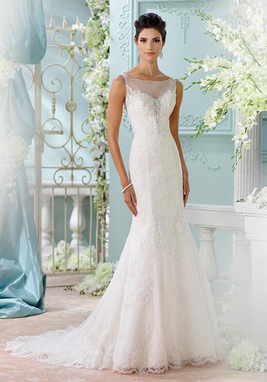 David Tutera for Mon Cheri 116206 - Marigold Wedding Dress photo