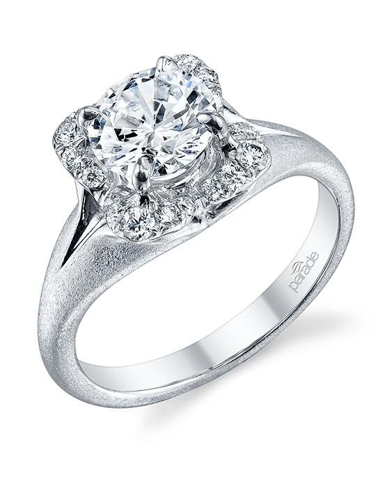 Parade Design Style R3112 from The Hemera Collection Engagement Ring photo