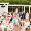 A Vintage Chic Wedding at the Cypress Grove Estate House in Orlando, Florida