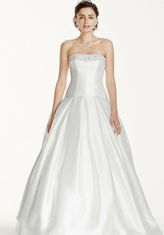 David's Bridal Jewel Style JS3775 Wedding Dress photo