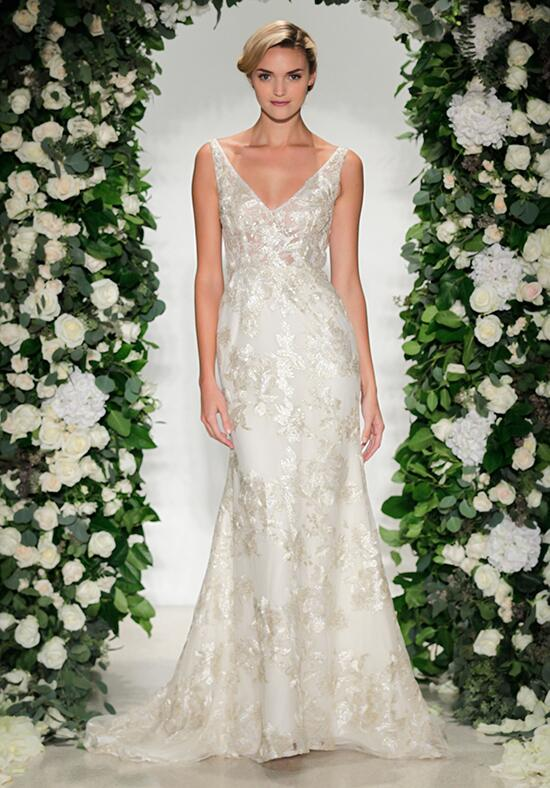 Anne Barge Claridge Wedding Dress photo