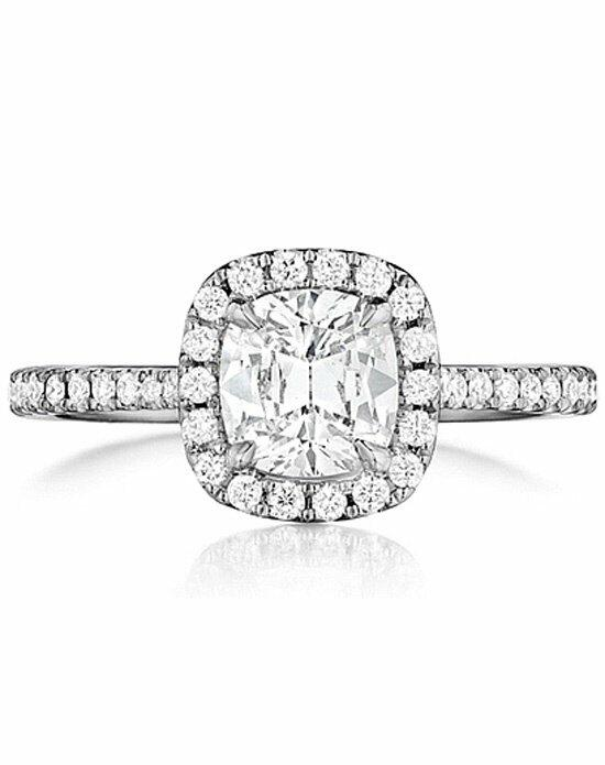 Since1910 CWS Engagement Ring photo