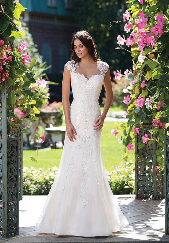 Sincerity Bridal 3933 Wedding Dress photo